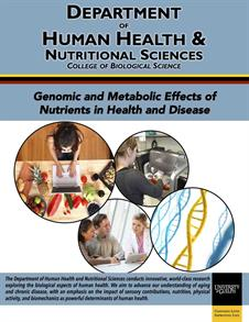 Genomics and metabolic effects of nutrients in health and disease PDF