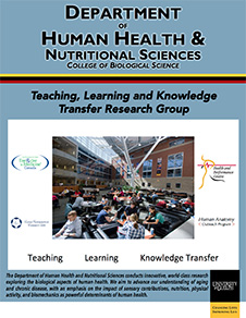 Teaching, learning and knowledge transfer research group PDF