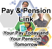 Pay and Pension Link