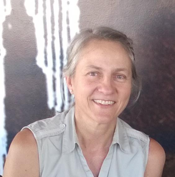 Fernanda Svaikauskas
