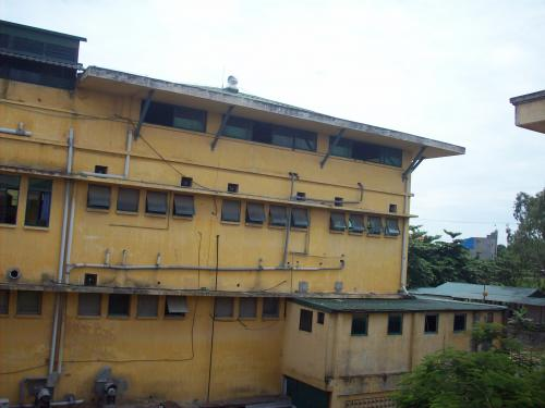 Hoa Sua School - Female Residence