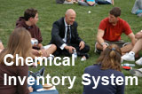Chemical Inventory System