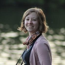 photo of Sarah Schorno