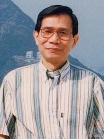Photo of Patrick Woo