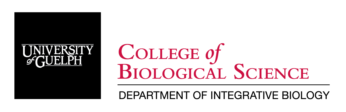 Integrative Biology offcial logo