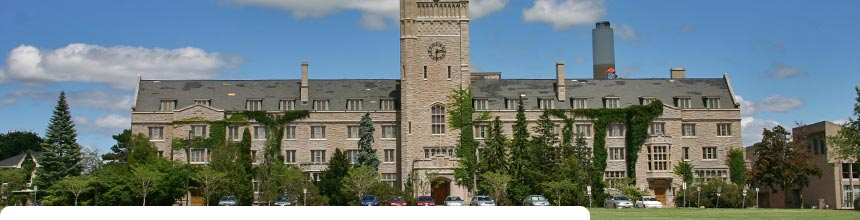Johnston Hall
