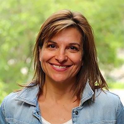 Lorraine Jadeski
