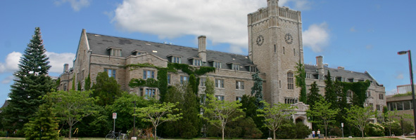 University Of Guelph: Senior Administration