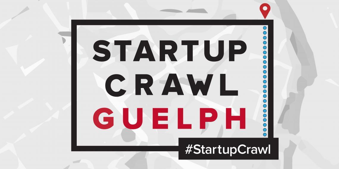 Startup Crawl Guelph Image