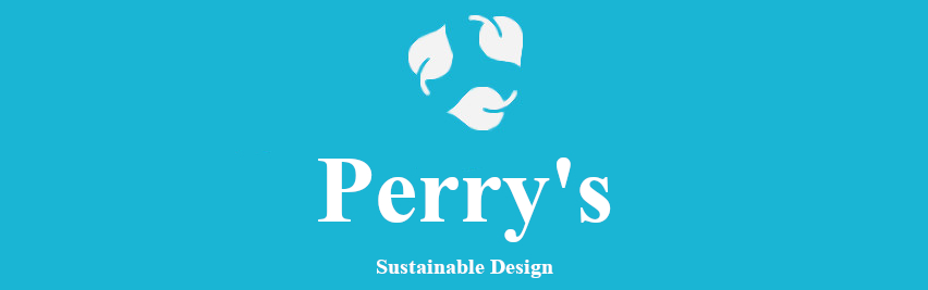 Photo of Perry's logo