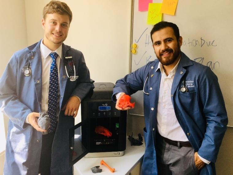 How Two OVC Veterinarian Students Turned into Entrepreneurs