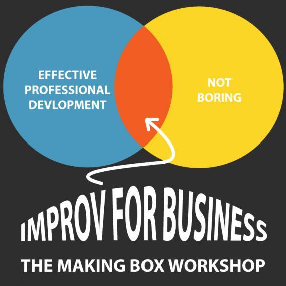 effective professional development that's not boring