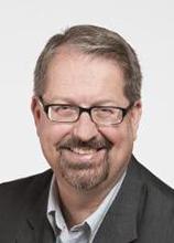 Brent McKenzie head shot with white background