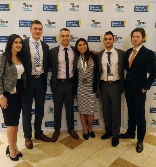 TRMC winning team photo
