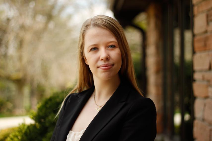 Megan Dietrich
