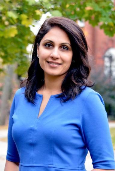 Nita Chhinzer