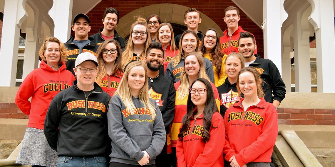 SEEDS student organizers