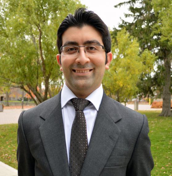 Sina Bahramirad