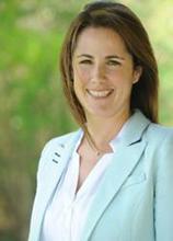 Photo of professor Tanya Mark