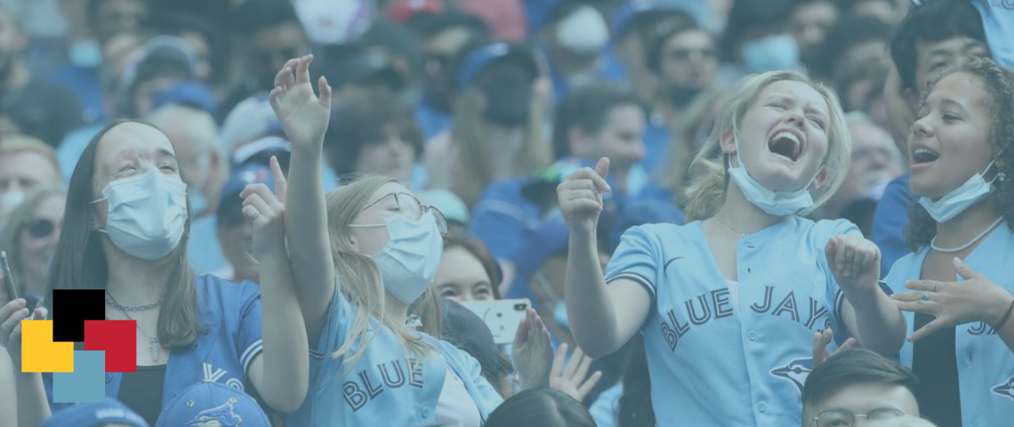 blue jay fans