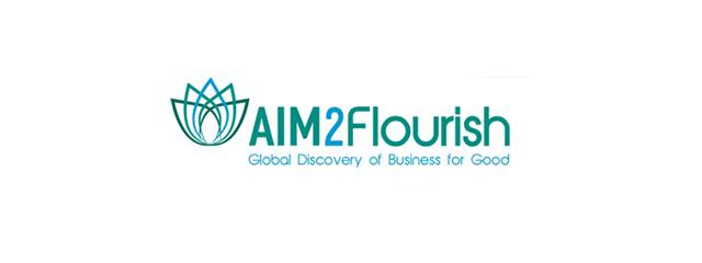 AIM2Flourish Logo