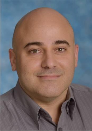 Dr. Barak Aharonson
