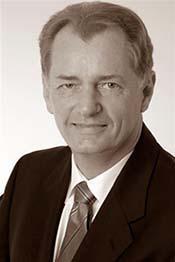 Photo of Chuck Evans