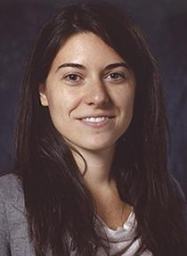 Photo of Diana Alessandrini