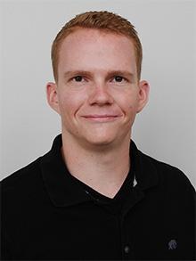 Photo of Drew Harden