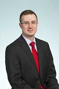 Photo of Kevin McLeod