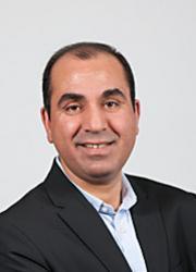 Photo of Khalil Rohani