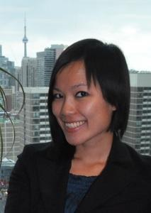 Photo of Lena Lam