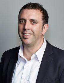 Geoff MacNeil