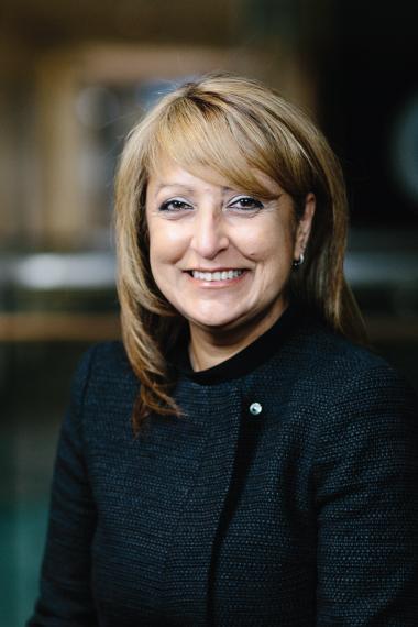Dr. Rumina Dhalla