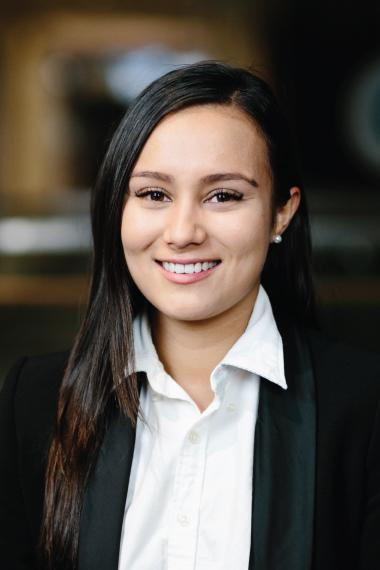 Stephanie Juhasz
