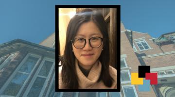 Dr. Xiaowen Lei