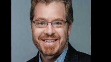 Tim Dewhirst, marketing professor at Lang