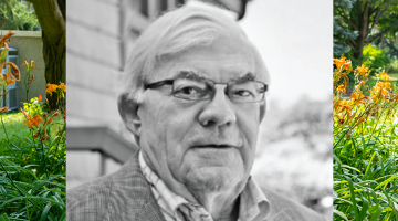 photo of Paul MacPherson