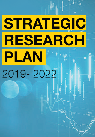 strategic research plan