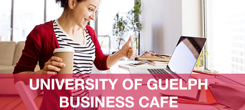 University of Guelph Business Cafe