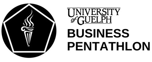 business pentathlon logo