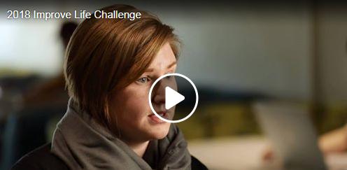 Improve Life Challenge Video