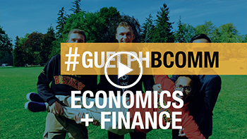Watch our Management Economics and Finance video on YouTube