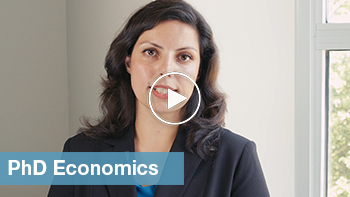 Link to PhD Economics video