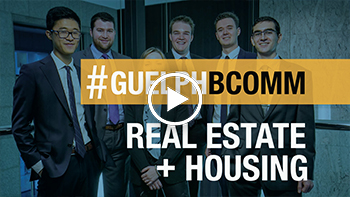Watch our Real Estate & Housing video on YouTube