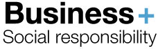 Business plus social responsibility