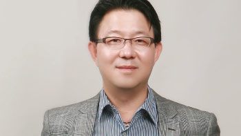 Picture of Dr. Chris Choi, faculty within HFTM