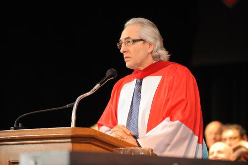 Photo of Phil Fontaine