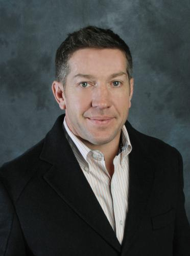 Photo of Sheldon Kennedy