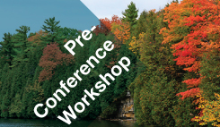 preconference workshop